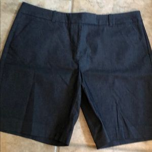 New with out tag. New York and co denim shorts.